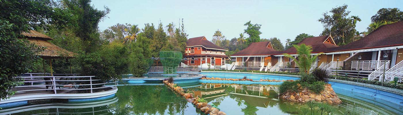 Wetzlar Resort Muvattupuzha